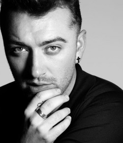 Sam Smith'in 007 Sürprizi!